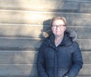 Leena Koivu on yksi osaavista vireysvalmentajistamme.
