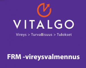 FRM Vitalgo