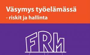 FRM kirja
