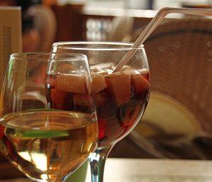alkoholiton valinta