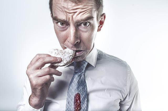Hyväksyvä syöminen – miten alkuun?