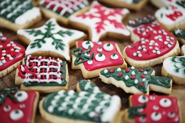Joulun syömiset – vältä karikot!