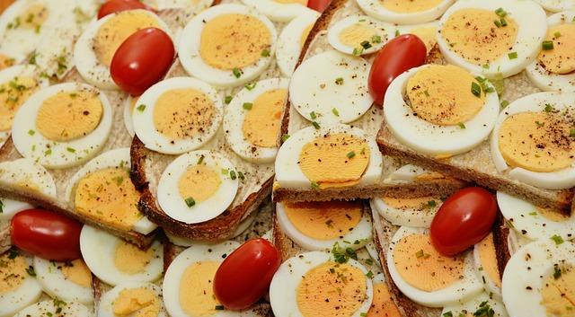 Perusasioita ravinnosta 4 – iltapäivän välipala