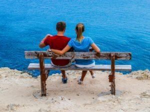 Yhdessätekeminen antaa lujuutta suhteeseen
